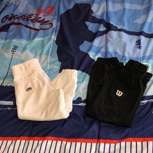 Other - ⚾️ baseball pants